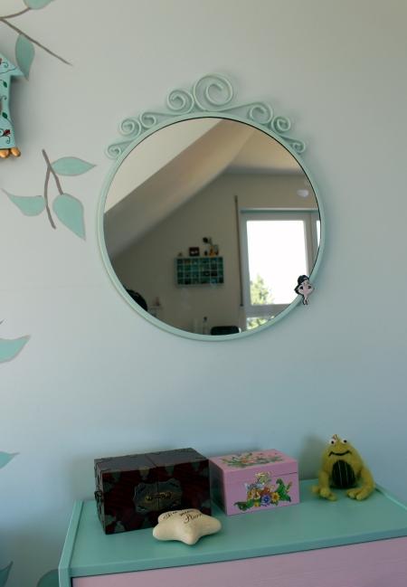Zimmer türkis 2